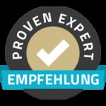 ProvenExpert Bewertungen